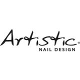 Artistic Nail Design Logo