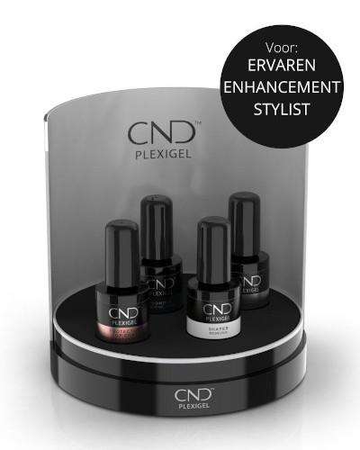 CND Plexigel voor de ervaren nagelstylist