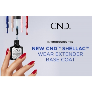 CND Shellac Nauti Nautical Colletie